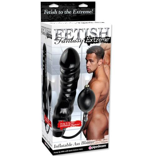 FF Extreme Inflatable Ass Blaster