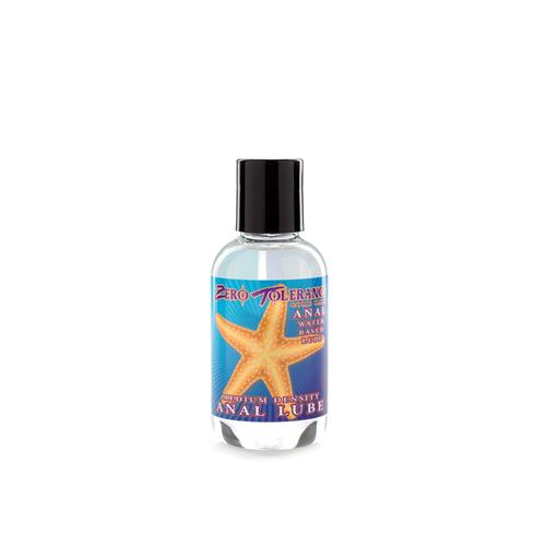 ZT Anal Lube Water Based 2oz