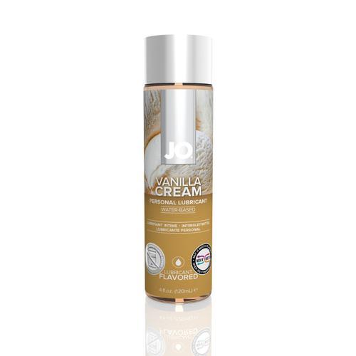 JO FLV Vanilla Cream 4 fl oz