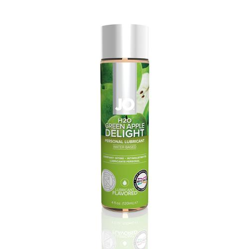 JO FLV Green Apple 4 fl oz