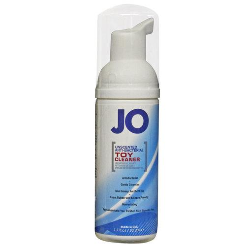 JO Refresh Foaming Toy Cleaner 1.7 fl oz