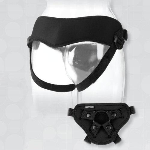 Vac-U-Lock Plat Supreme Harness w/Plug