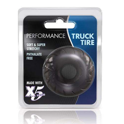 Performance - Truck Tire - Black