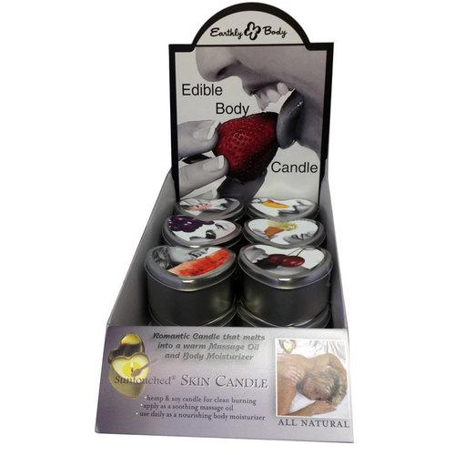 EB Edible Heart Candle Counter DP (12)