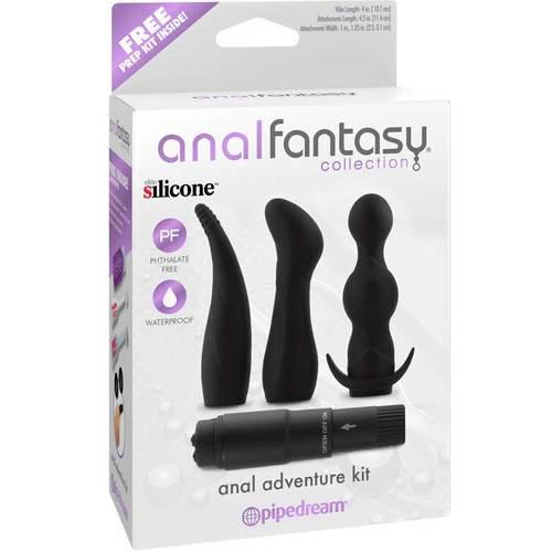 AFC - Anal Adventure Kit