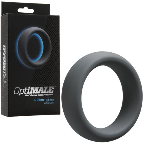 OptiMALE  C-Ring  45mm Slate