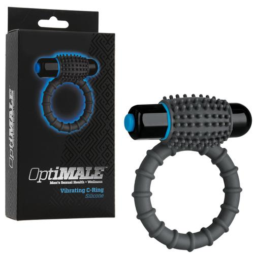 OptiMALE  Vibrating C-Ring Slate