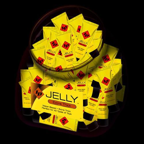 ID Jelly 12mlTubeJar (72)