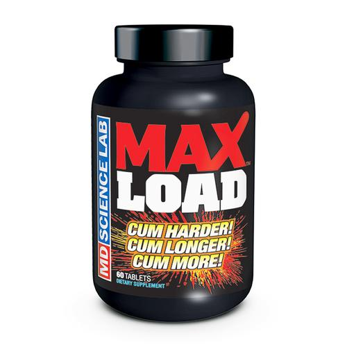MaxLoad 60ct Bottle