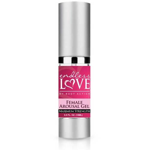 Endless Love Female Stim Gel 0.5oz (Max)
