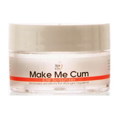 A&E Make Me Cum Clit Sensitizer .5oz.