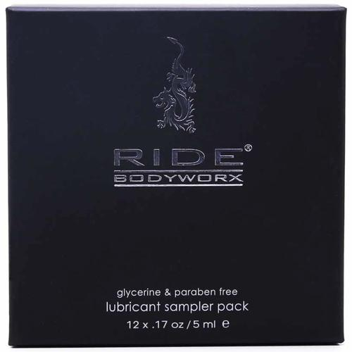 Ride BodyWorx Lube Cube (12)