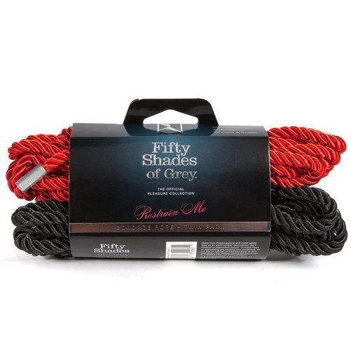 Fifty Shades Restrain Me Bondage Rope(2)