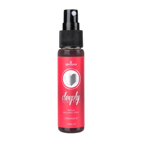 Deeply Love You Spray Cinnamon 1oz