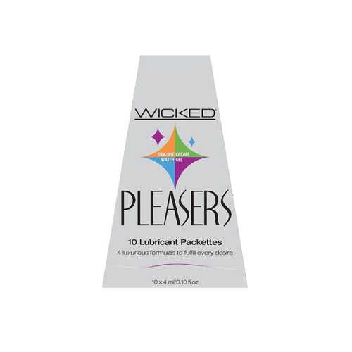 Wicked Pleasers Variety Refill Pack (10)