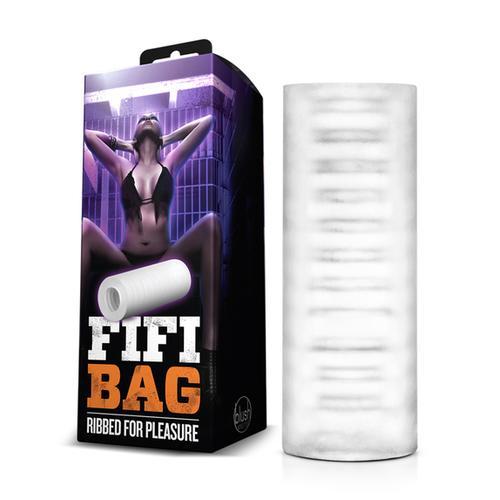 X5 Men - Fifi Bag - Clear
