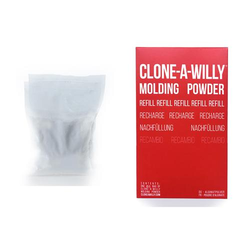 Clone-A-Willy Molding Powder W/O Vibe