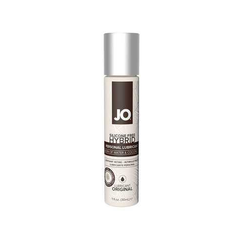 JO Hybrid Silicone Free Original 1 fl oz
