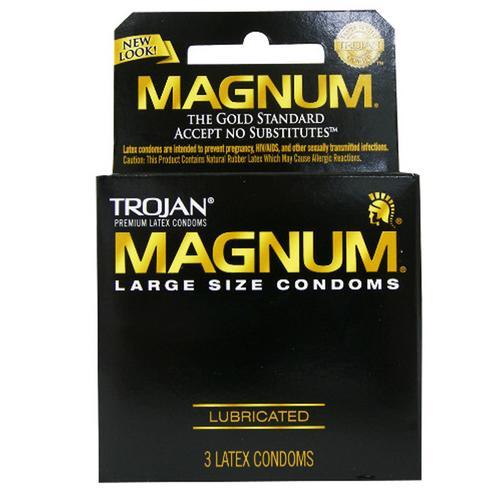 Trojan Magnum (3)