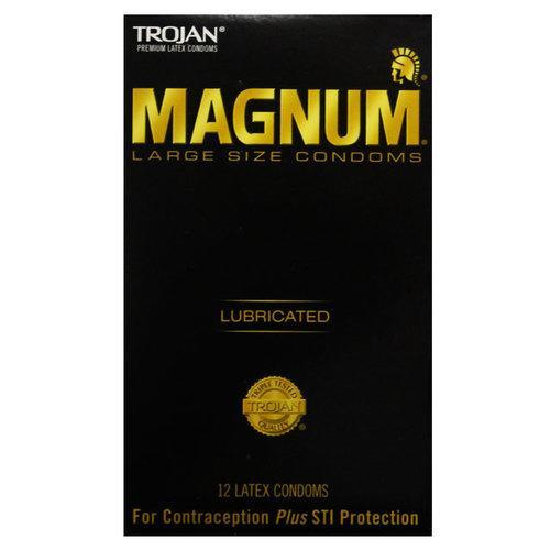 Trojan Magnum (12pk)