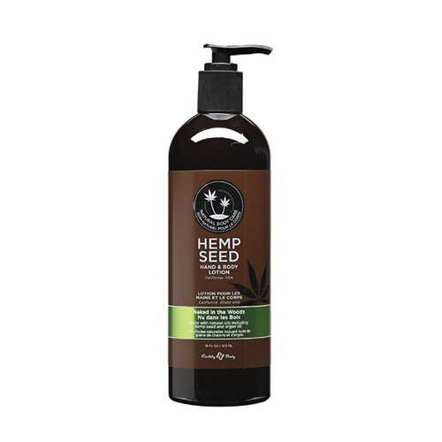 EB Body Lotion Naked in the Woods 16oz