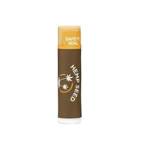 EB Hemp Lip Balm Dreamsicle .15oz.