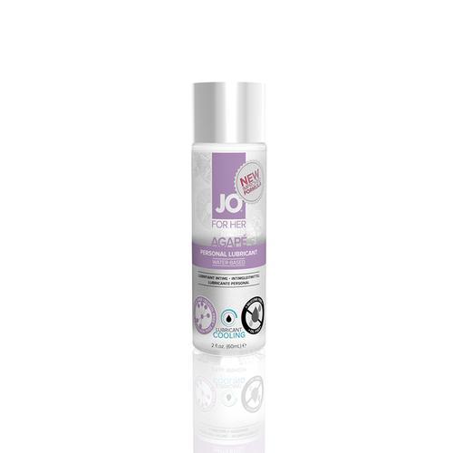 JO Agape Cooling Lubricant 2 fl oz