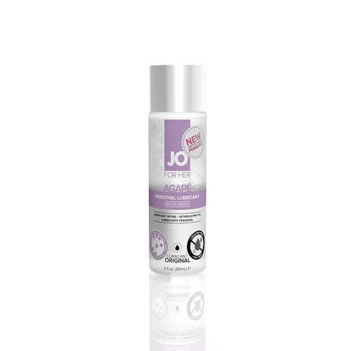 JO Agape Original Lubricant 2 fl oz