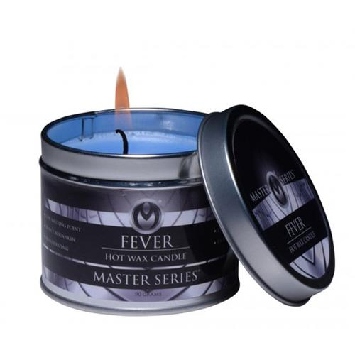 Masters Fever Hot Wax Candle