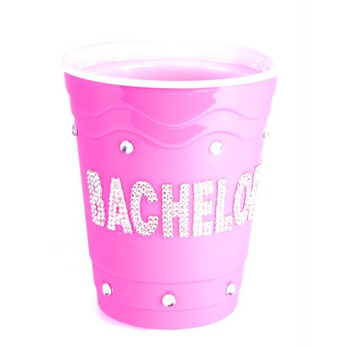 Bachelorette Pink Cup