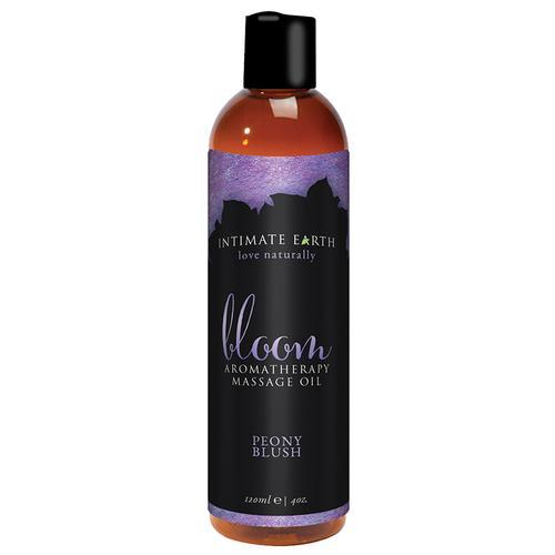 IE Bloom Massage Oil 120ml.