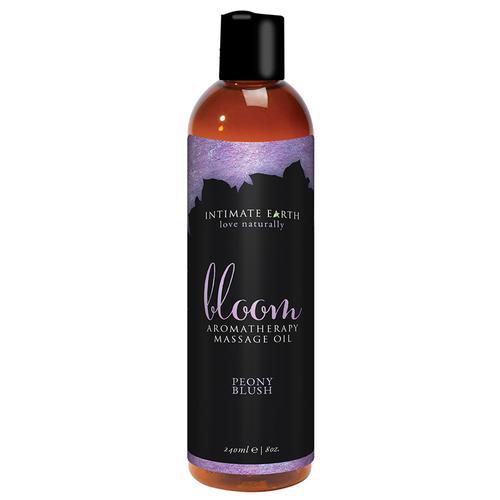 IE Bloom Massage Oil 240ml.