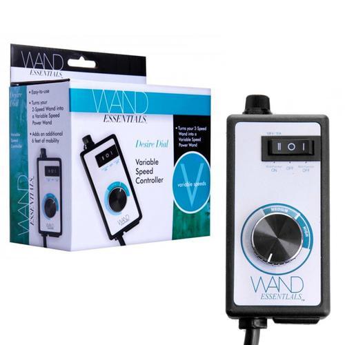 Wand Essentials Multi Speed Controller