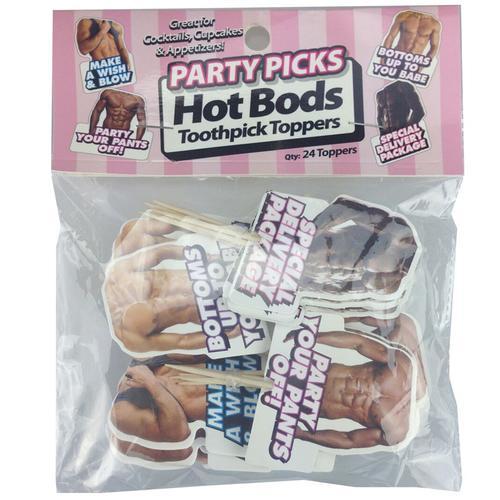 Hot Bod Party Picks