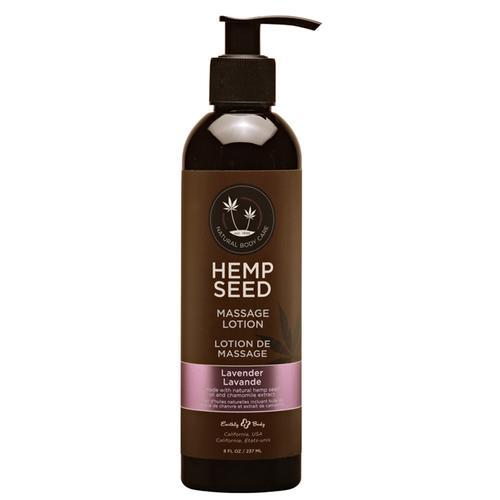 EB Massage Lotion Lavender 8oz