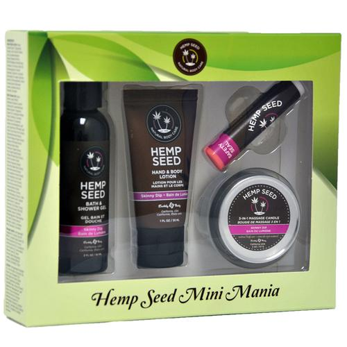 EB Mini Mania Travel Set Skinny Dip