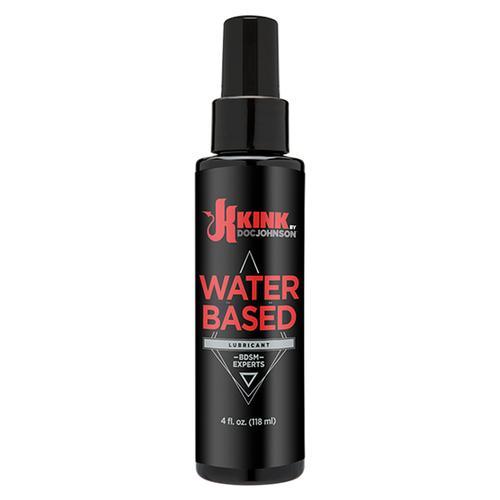 Kink Water Based Lubricant 4 fl oz