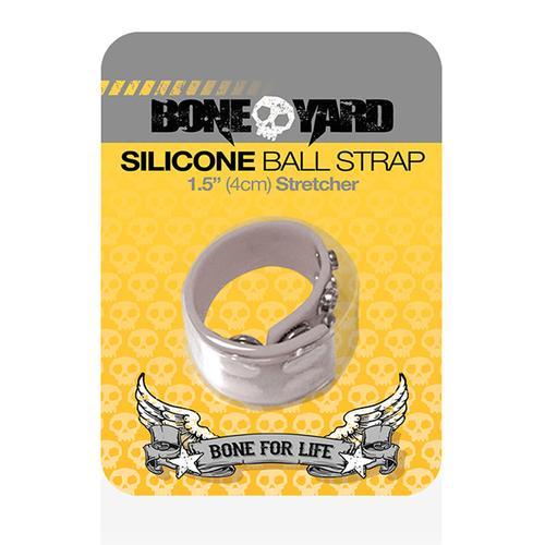 Boneyard Ball Strap Grey