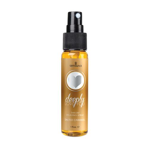 Deeply Love You Sltd Cara Thrt Spray 1oz