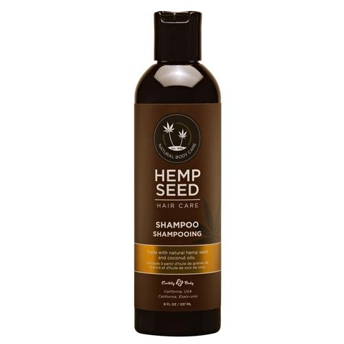 EB Hemp Seed Hair Care Shampoo 8oz