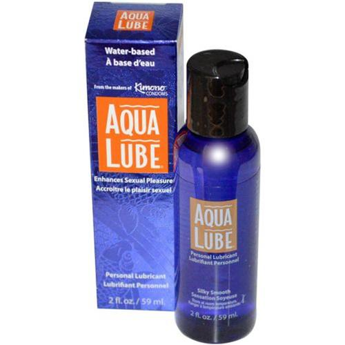 Aqua Lube Original 2 oz