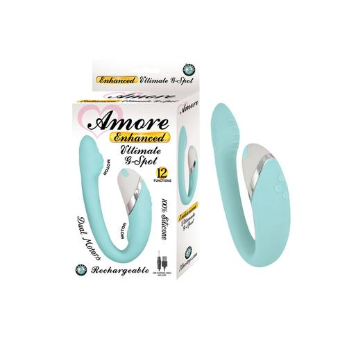 Amore Enhanced Ultimate G-Spot Aqua