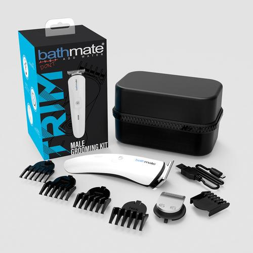 Bathmate Trim - Male Grooming Kit