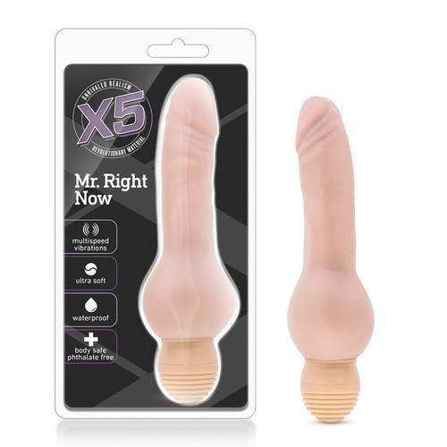 X5 - Mr. Right Now - Beige