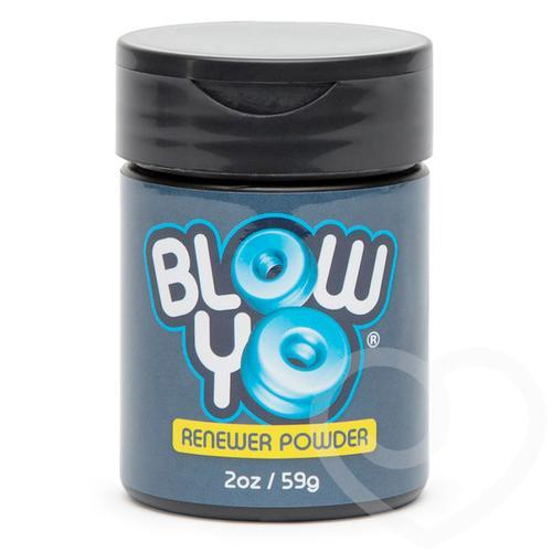 BlowYo Renewer Powder