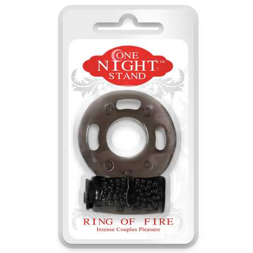 Evolved One Night Stand Cock Ring