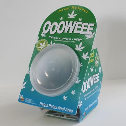 OOOWEE Sample Bowl 50pc