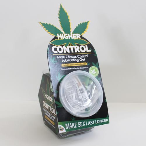 High Control Sample Bowl 50pc