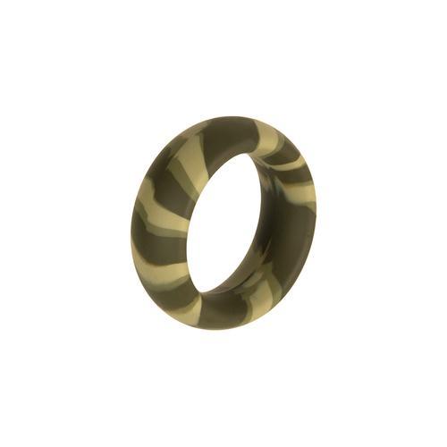 Wide Silicone Donut 1.5in Camo