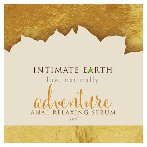 IE Adventure Anal Relax 3ml Foil